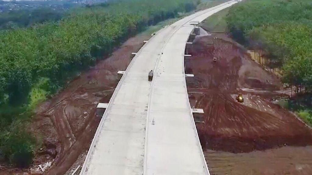 Ini Rute Alternatif Jika Tol Batang-Semarang Padat