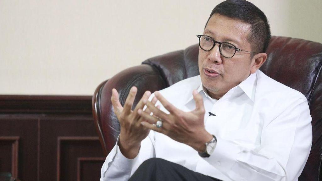 Dimaki Bangsat, Kementerian Agama Laporkan Arteria ke MKD DPR