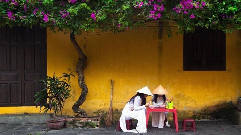 Kota Tua Hoi An, Vietnam (Rehahn/BBC Travel)