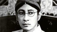 Paundra Singgung Darah Sukarno-Karma Gegara Suksesi Mangkunegaran?