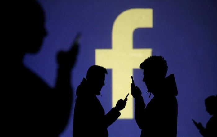 Facebook akan memakai kecerdasan buatan untuk membaca meme (Foto: Reuters)
