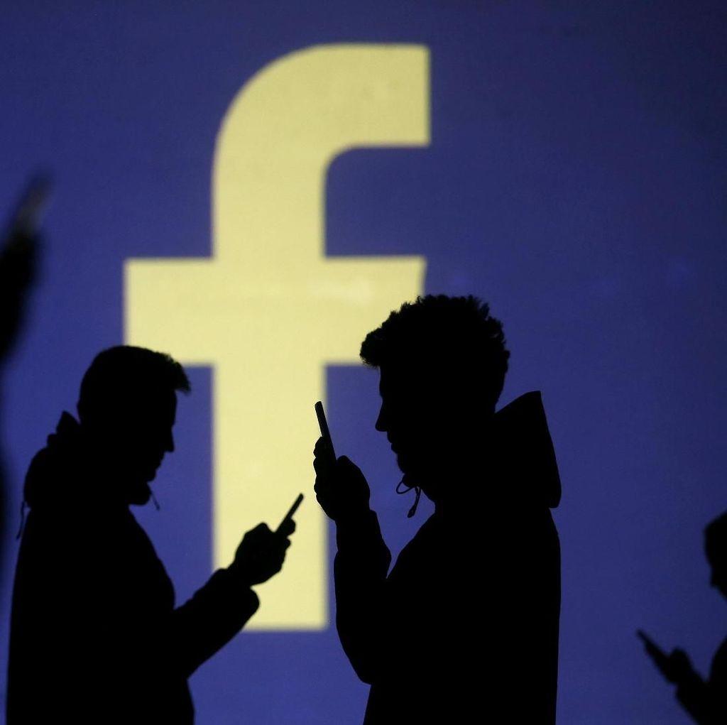 Aturan Baru, Facebook Batasi Konten Seks