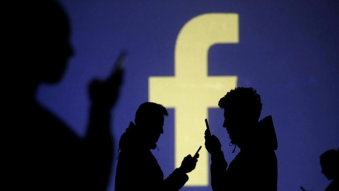 Facebook punya AI anti hate speech (Foto: Reuters)