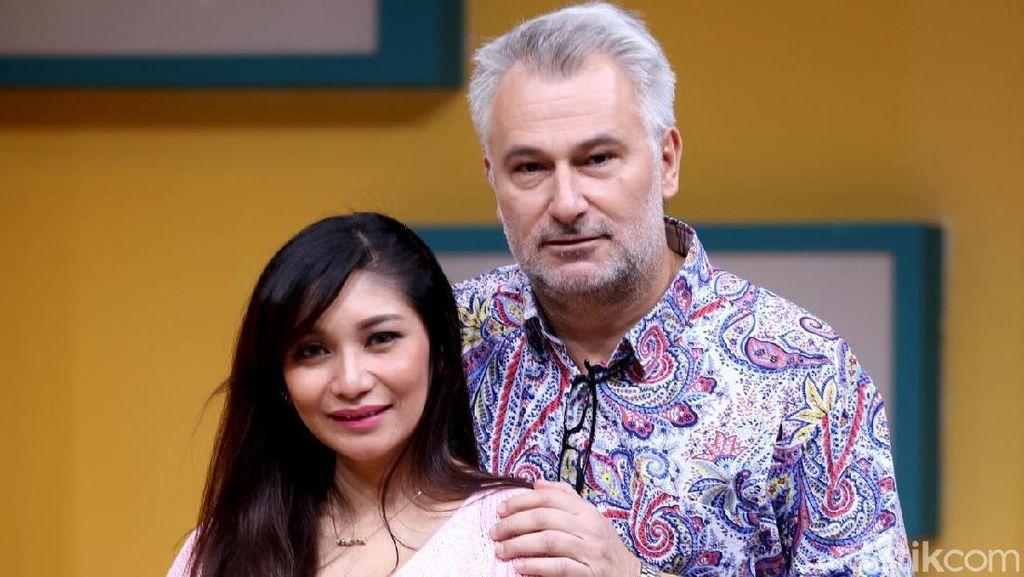 Resmi Nikah 1 April, Baby Margaretha Kini Sudah Hamil 6 Bulan