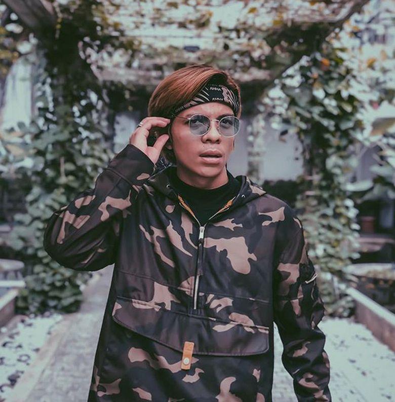 Atta Halilintar adalah anak sulung dari keluarga Gen Halilintar. (Dok. Instagram/attahalilintar)