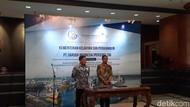 Garuda Indonesia Diminta Angkut Ikan RI untuk Ekspor