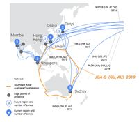 Biar Internet Makin Ngebut, Google Tanam Kabel Laut Lagi