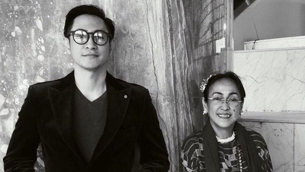 Profil Paundrakarna, Cucu Bung Karno yang Dijagokan di Pilwalkot Surakarta
