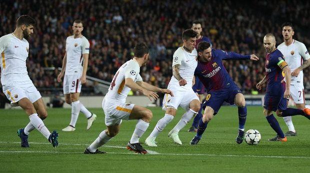 Neymar bangga pernah bermain bersama Lionel Messi.