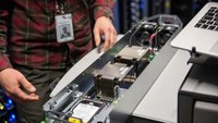 Kominfo Optimis Data Center Nasional Dibangun Tahun Ini