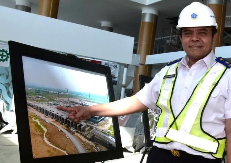 Ini Instruksi Lengkap Pengamanan Bandara Diperketat