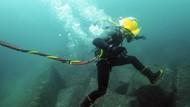 Teror Makhluk Kedalaman Ganggu Kerja Tukang Las Bawah Laut