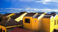 Kota Ini Didominasi Warna Kuning