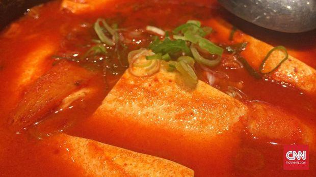 Menyesap Aroma Otentik Hidangan Korea di Pusat Jakarta