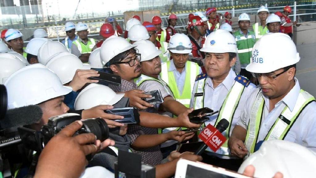 Bandara Kertajati Bakal Terkoneksi 2 Tol hingga Kereta Api