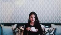 Marsha Aruan, Ratu TikTok yang Hobi Makan dan Tak Takut Gemuk