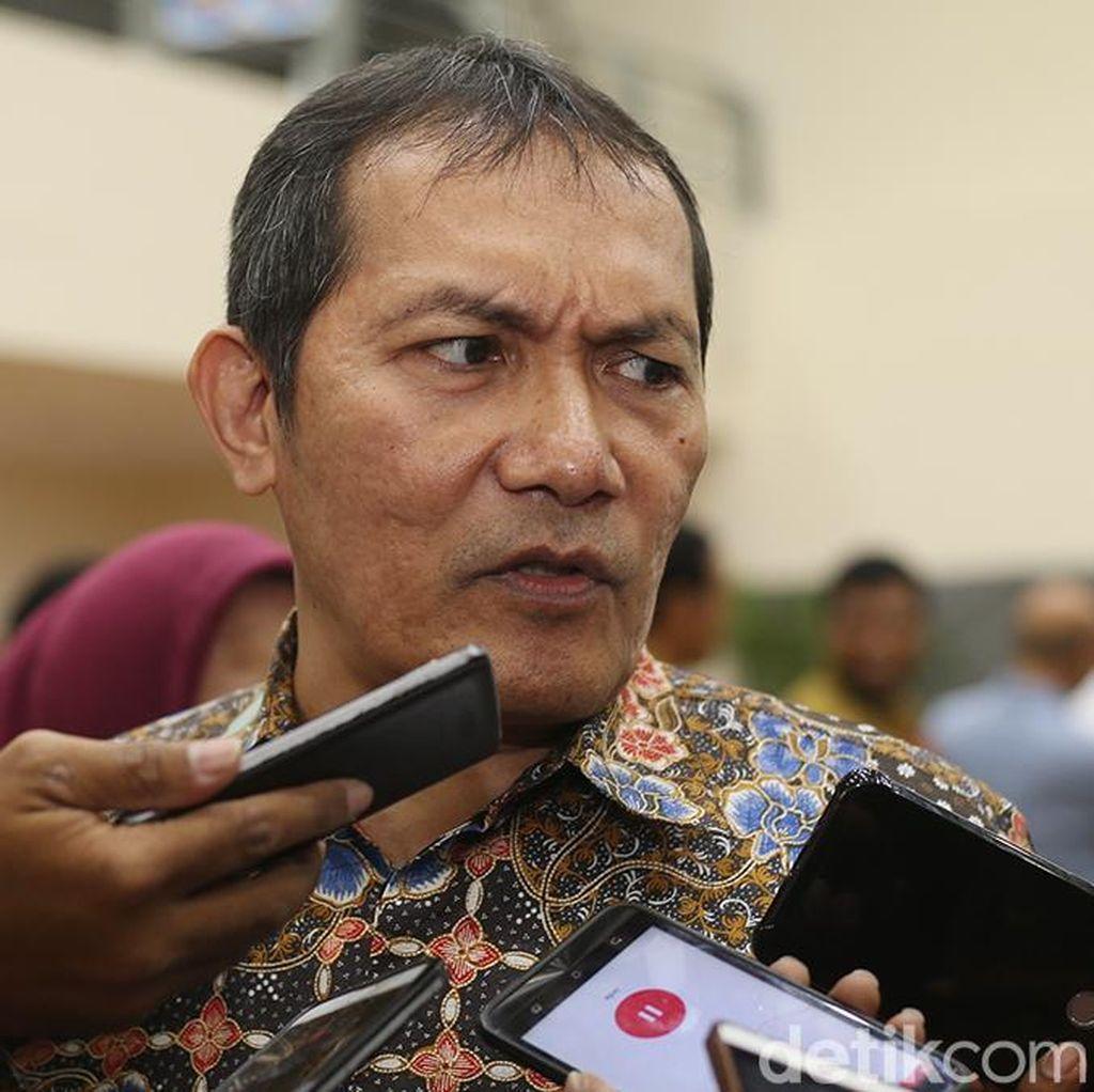 Wakil Ketua KPK Tanggapi Tudingan Om Fahri Hamzah