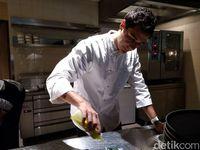 Perpaduan Citarasa Prancis dan Amerika akan Dihadirkan di Restoran Ini
