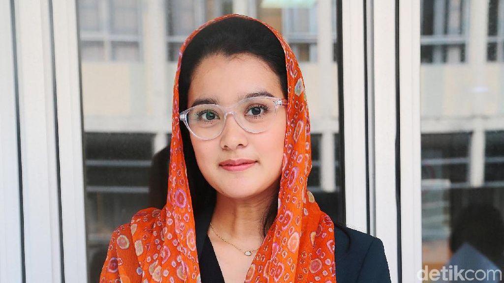 Suara Marcella Zalianty Terhadap Kekerasan Anak