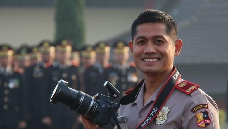 Kompol Fahrizal Penembak Ipar Observasi Kejiwaan di RSJ