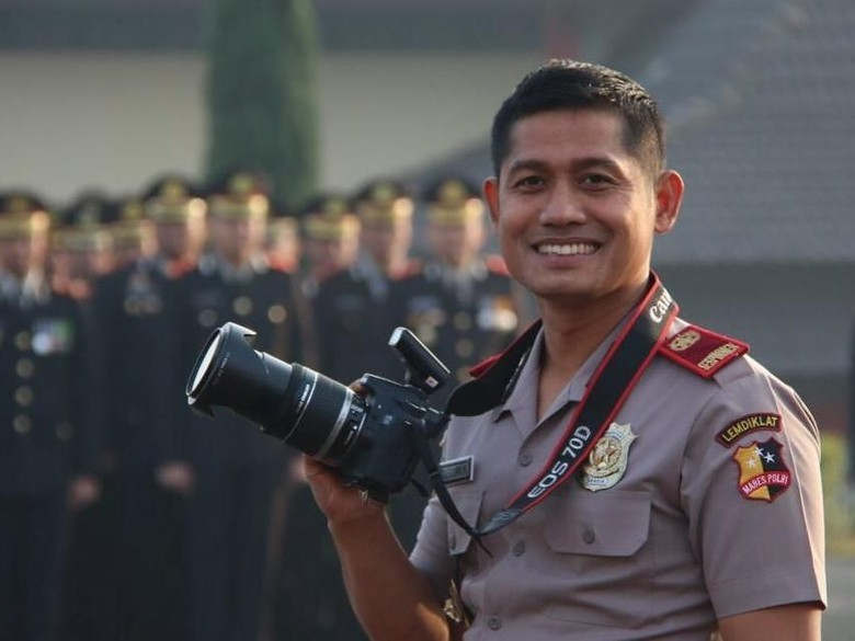 Polisi: Kompol Fahrizal Penembak Ipar Terindikasi Gangguan Jiwa