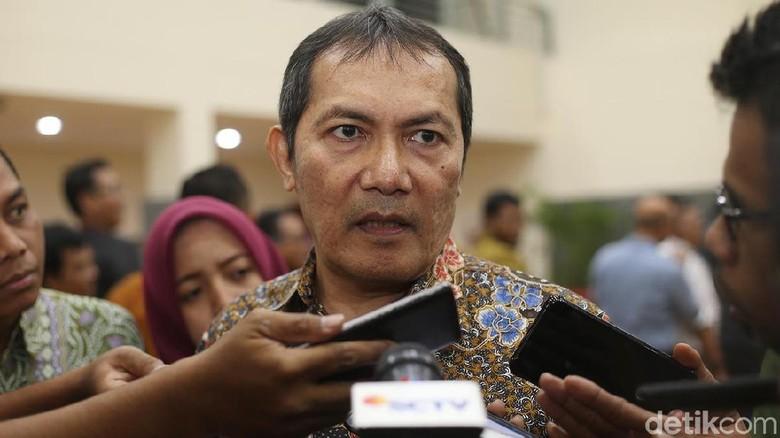 KPK Tetapkan Dirut PT PBM Jadi Tersangka Suap Bupati Subang