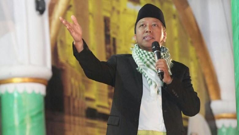 PPP ke Eggi soal Jokowi Bikin Miskin: Kritik Pakai Data