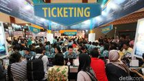 Tiket Pesawat Mahal Disindir Jadi Promosi Wisata untuk Malaysia