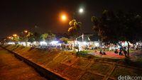 Di Bkt Jakarta Timur Ada Yakitori Telur Gulung Hingga Seafood Lezat Wajan Alumunium