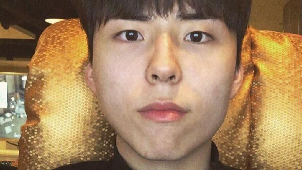 Derita Siswa SMA yang Diserang Haters karena Mirip Aktor Park Bo Gum