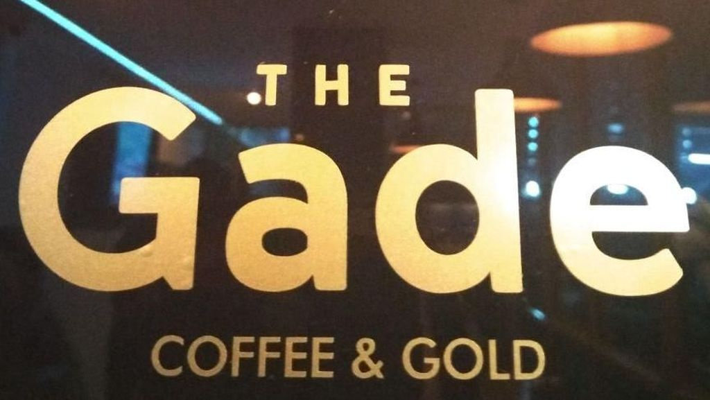 Sasar Millennial, Pegadaian Buka Coffee Shop