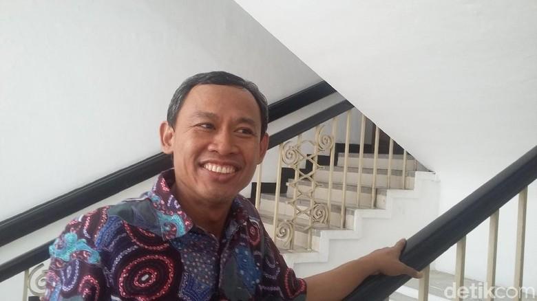 KPU akan Gandeng KPK dan PPATK untuk Telusuri Dana Kampanye