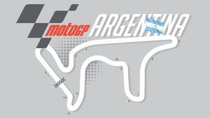 Bersiaplah untuk Adu Cepat di MotoGP Argentina