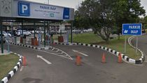 Trik Angkasa Pura II Agar Pengemudi Tak Salah Parkir di Bandara