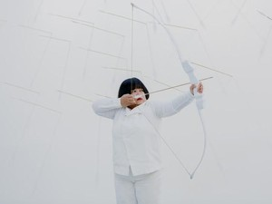 Melati Suryodarmo akan Pentas di Art Basel 2018