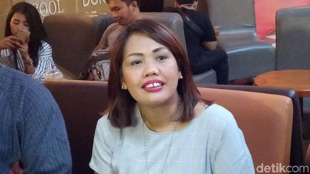 Elly Sugigi Buktikan Dirinya Punya Karya Lewat Film Nagabonar Reborn