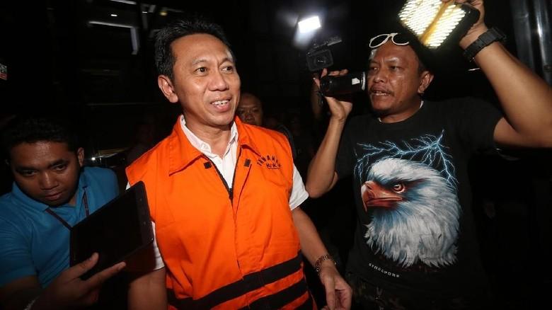 Kasus Suap Eks Bupati Kebumen, KPK Panggil Ketua DPRD Jateng