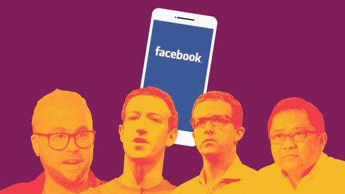 Data Facebook Bocor