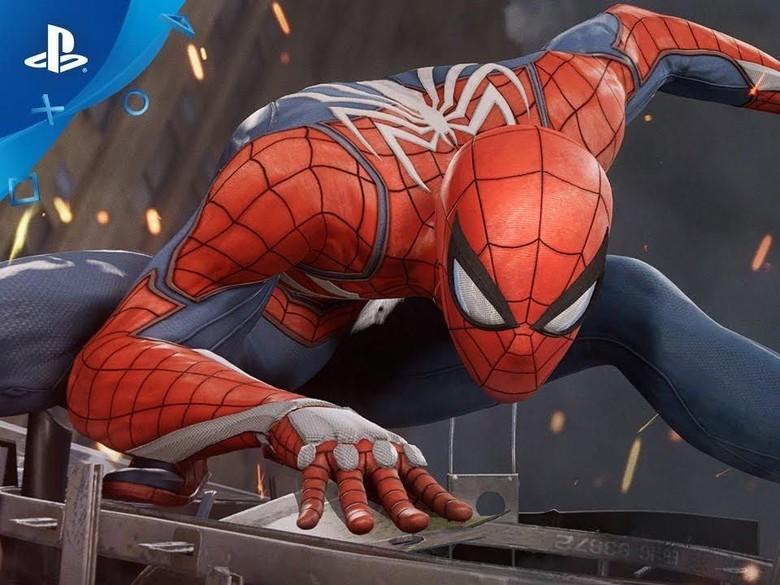 Petualangan Spider-Man Berlanjut di Komik Friendly Neighbourhood