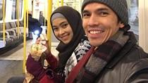 Bukan Salah Ramadhan, Adrian Maulana Bagi Tips Turun Berat Badan Usai Puasa