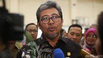 Wakil JA Arminsyah Meninggal Kecelakaan, Jaksa Agung Merapat ke Rumah Duka