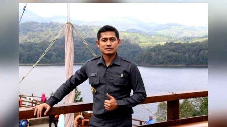 Soal Kompol Fahrizal, Polri: Tak Boleh Bawa Senpi saat Tak Dinas