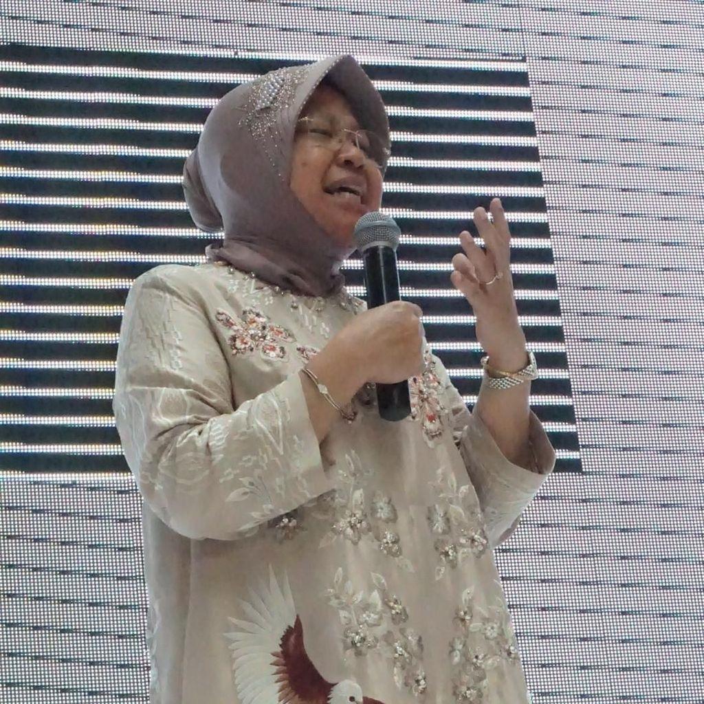Tiga Inovasi Layanan Publik Surabaya Raih Penghargaan Top 99 Sinovik