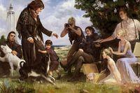 Empat Episode Tambahan Final Fantasy 15 Siap Meluncur 2019