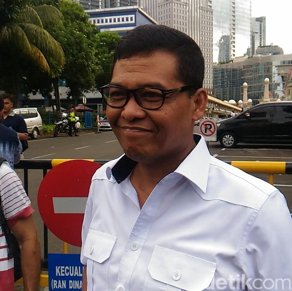 Dipolisikan Faizal Assegaf, Elite PKS Segera Dipanggil Polisi