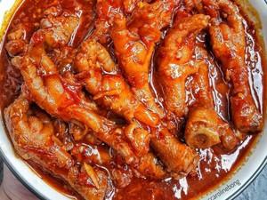 Apa Benar Konsumsi Ceker Ayam Bikin Kulit Awet Muda? In Kata Ahli