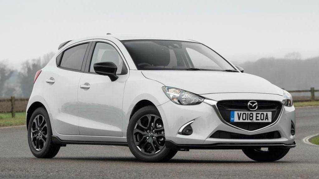 Mazda2 Ini Hanya Ada 500 Unit di Dunia