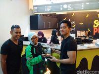 <i/>Monggo Mampir</i>! 'Sang Pisang' Kaesang Kini Bisa Dinikmati di Yogyakarta