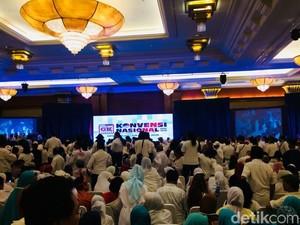 Jokowi Hadiri Konvensi Relawan di Bogor