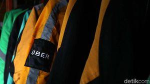 Bikin Baper, Netizen Kenang Momen Bersama Uber